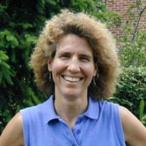 Lynne Rieske-Kinney