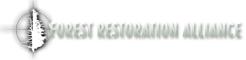 Forest Restoration Alliance